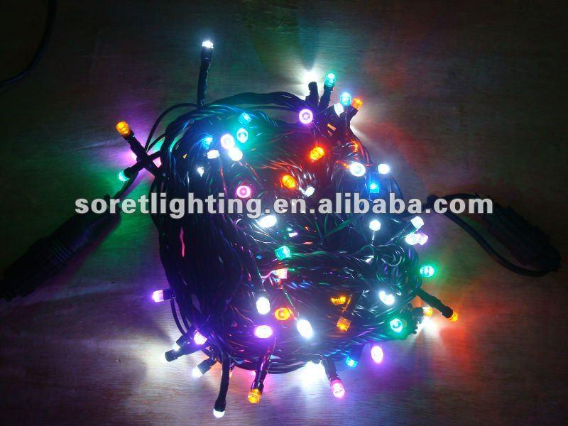 Led String Lights Short : Exported To Japan,Pse Certification,Led Decorative String Light - Buy Led Decorative String ...