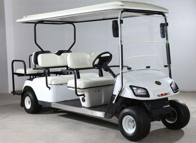 What Is My Yamaha Golf Cart Worth