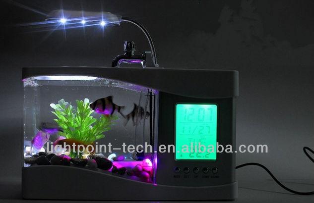 Aquarium Usb Desktop Fish Tank Buy Desktop Fish Tank Usb