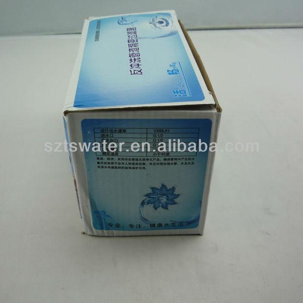 machine wash filters