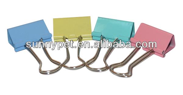 custom shaped paper clips
