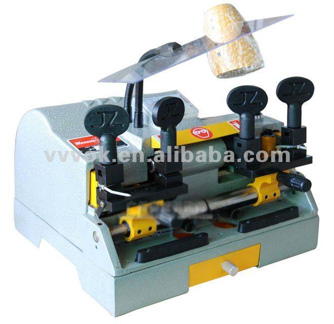 make key machine
