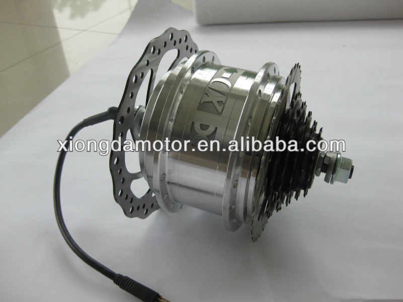 Ebike Motor with Amazing Torque