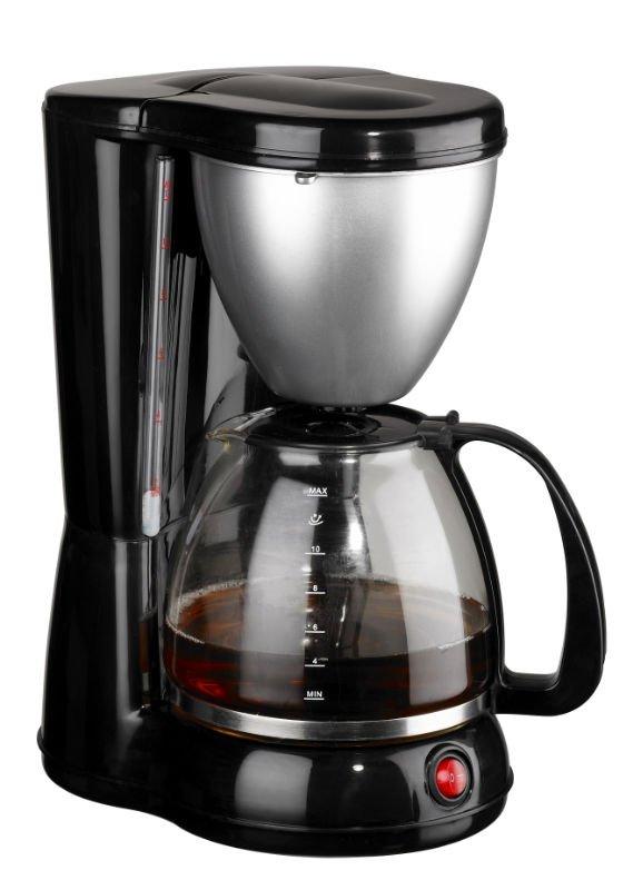 Single Cup Drip Coffee Boiler - Buy Single Cup Drip Coffee Boiler,Electric Coffee Maker,Coffee ...