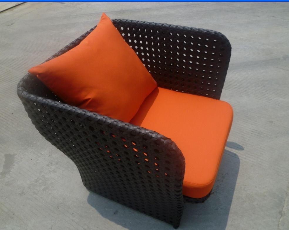 Floor Seating Cushions Abdeckung Banana Leaf Sofa Chair