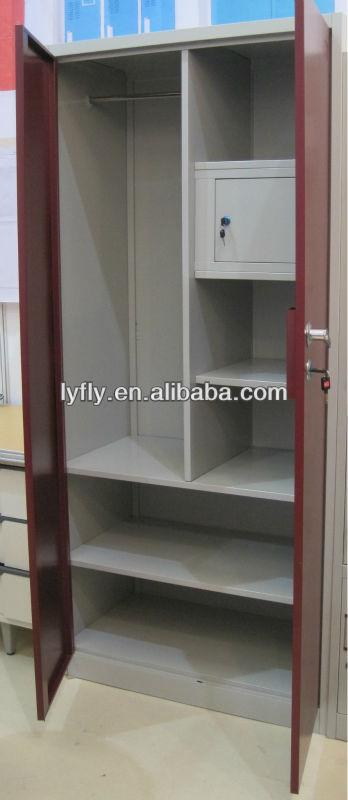 3 Door Steel Godrej Cupboard Designs - Buy Godrej Cupboard