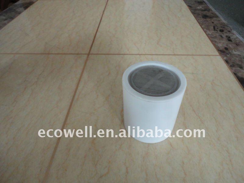 shower filter with kdf cartridge reduce chlorine 13 stage filtration view shower filter. Black Bedroom Furniture Sets. Home Design Ideas