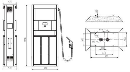 Fuel Dispenser_471830505