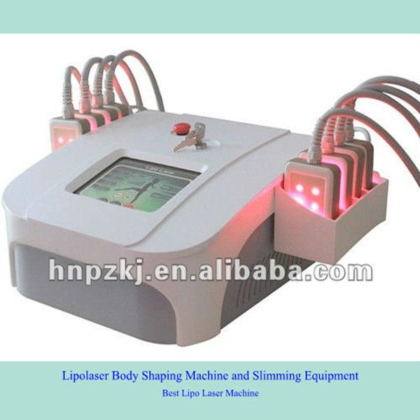 lipo light machine