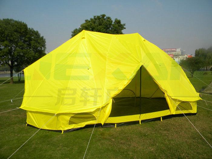6X4M Emperor bell tent & 6X4M Emperor bell tent View Emperor bell tent QEXAN Product ...