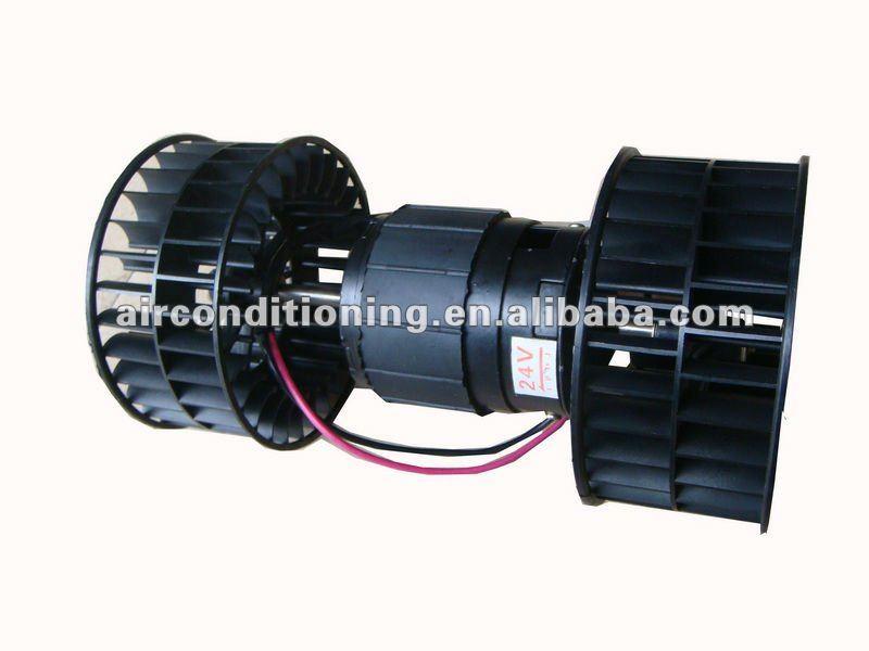 Electric Auto Ac Evaporator Blower Motor For Bmw 12v 24v