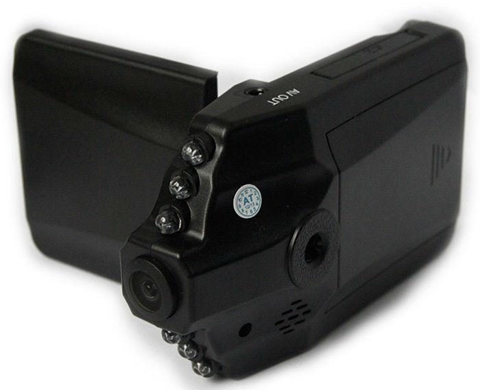 Battery Operated Car Dash Camera
