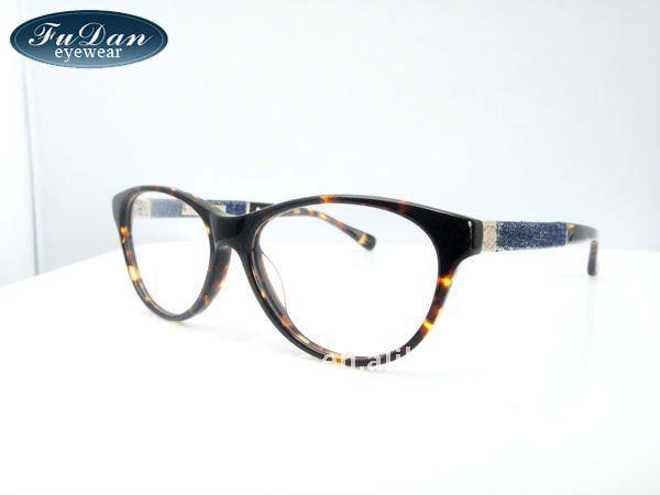 Eyeglass Frame Styles 2012 : CH 3192 C.2013 Tortoise glasses fashion 2012 spectacle ...