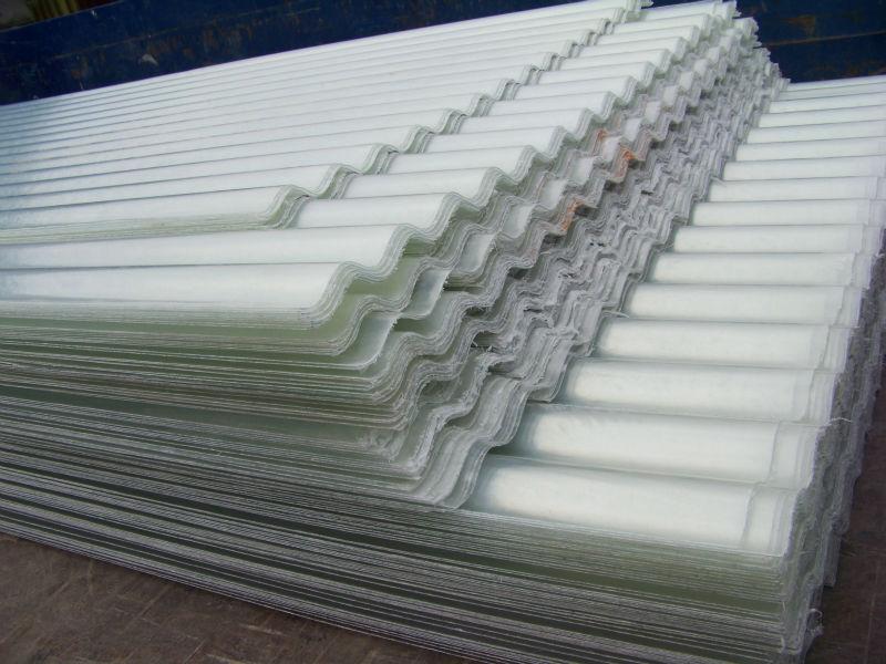 Fiberglass Reinforced Plastic Frp Corrugated Sheets Buy
