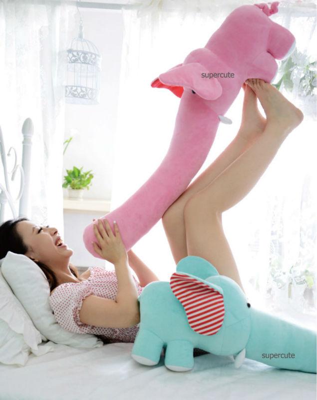 Animal Shaped Body Pillows : Cute Creative Custom Design Plush Elephant Animal Shaped Body Pillow - Buy Body Pillow,Animal ...