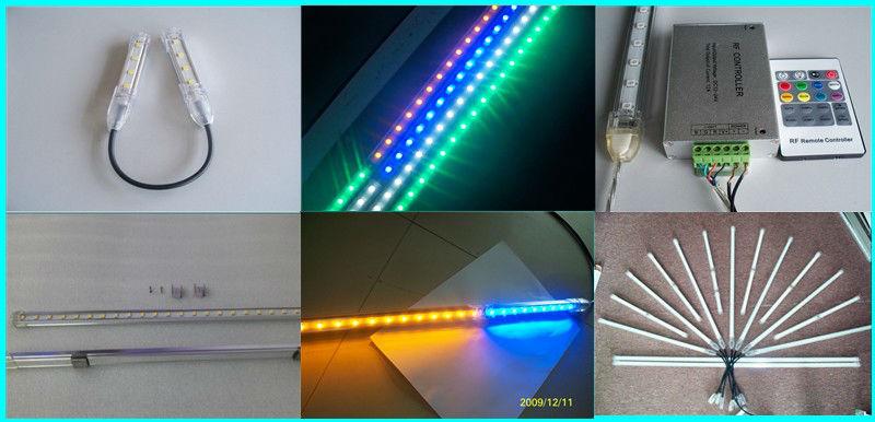 factory price 12w 1m warm white smd5050 led indoor 24 volt. Black Bedroom Furniture Sets. Home Design Ideas