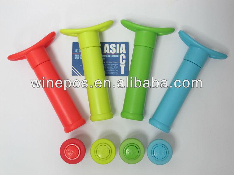 vacuum pump, wine saver, wine vacuum pump, wine pump