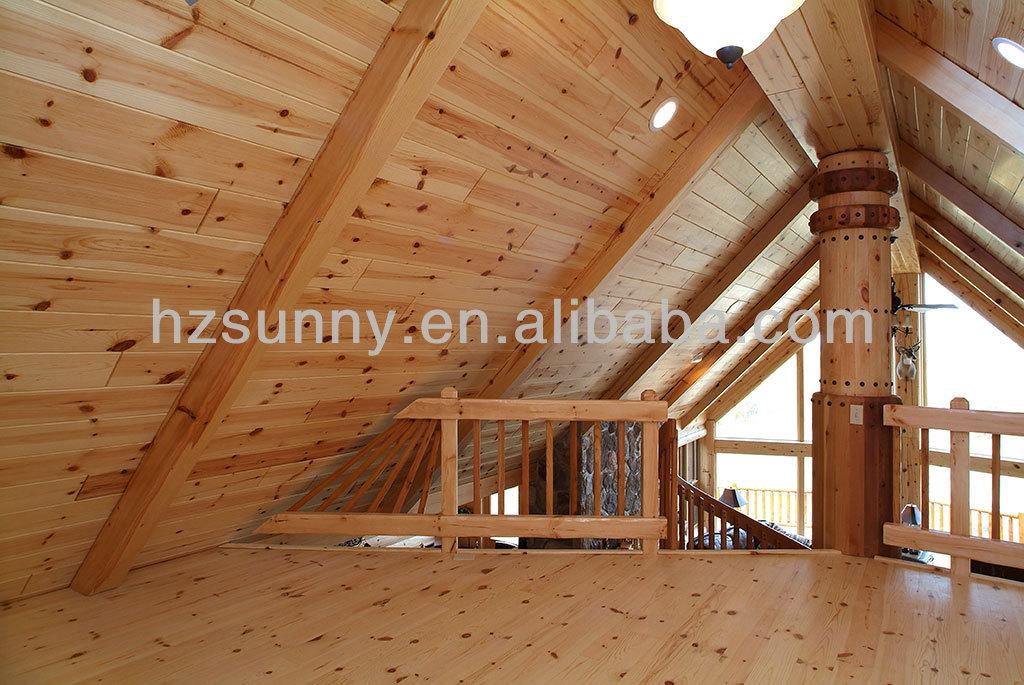 Interior Wall Wood Paneling Finishing Material Wood