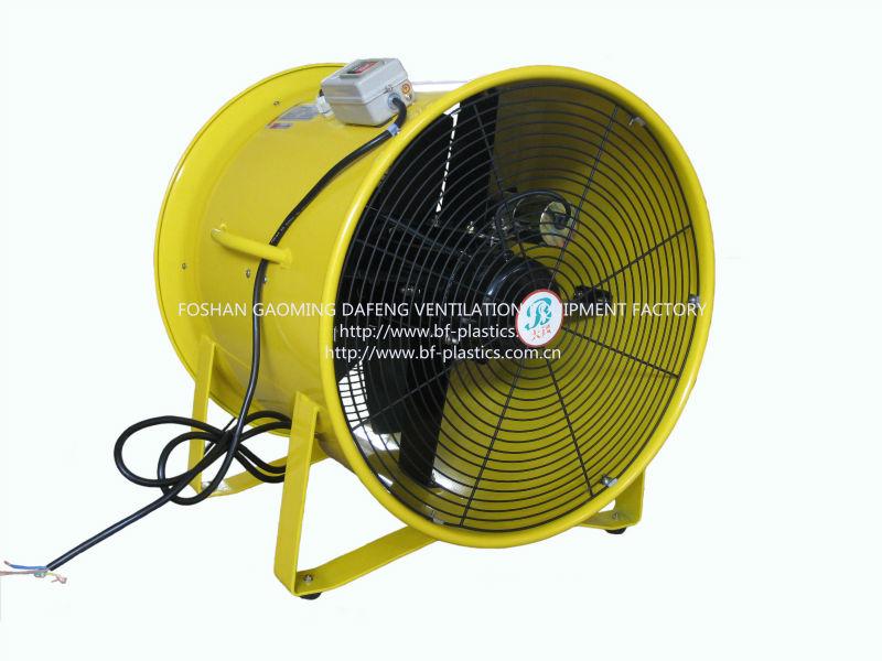 Small Exhaust Fume Fans : Quot portable blower ventilation fan buy