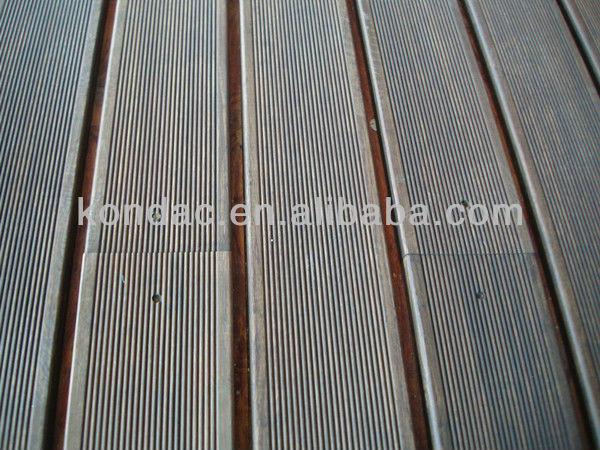 Top ten brand kondac bamboo composite decking waterproof for Compare composite decking brands
