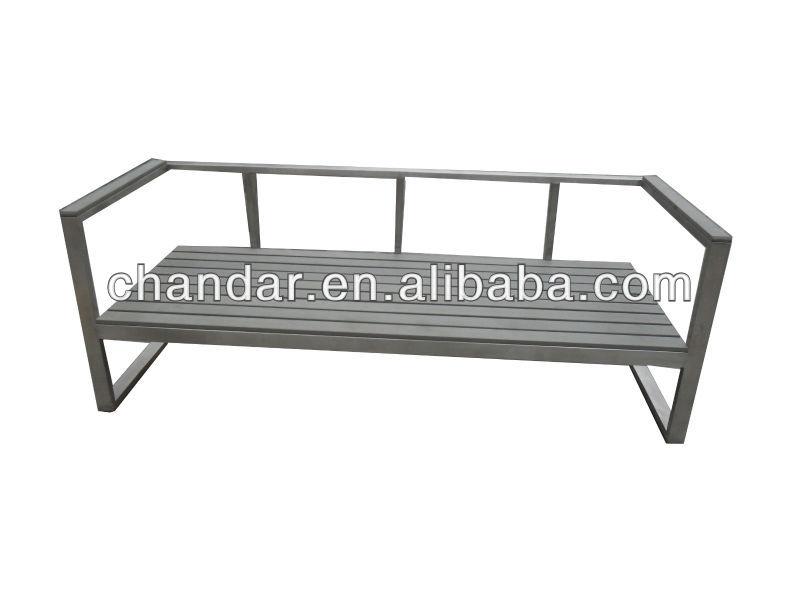 Stainless Steel SofaStainless Sofa SetStainless