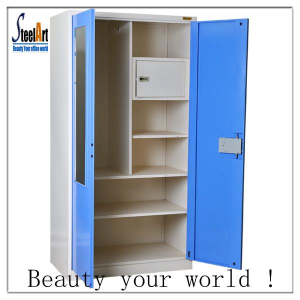 Bedroom Furniture Stainless Steel Dress Cabinet Buy