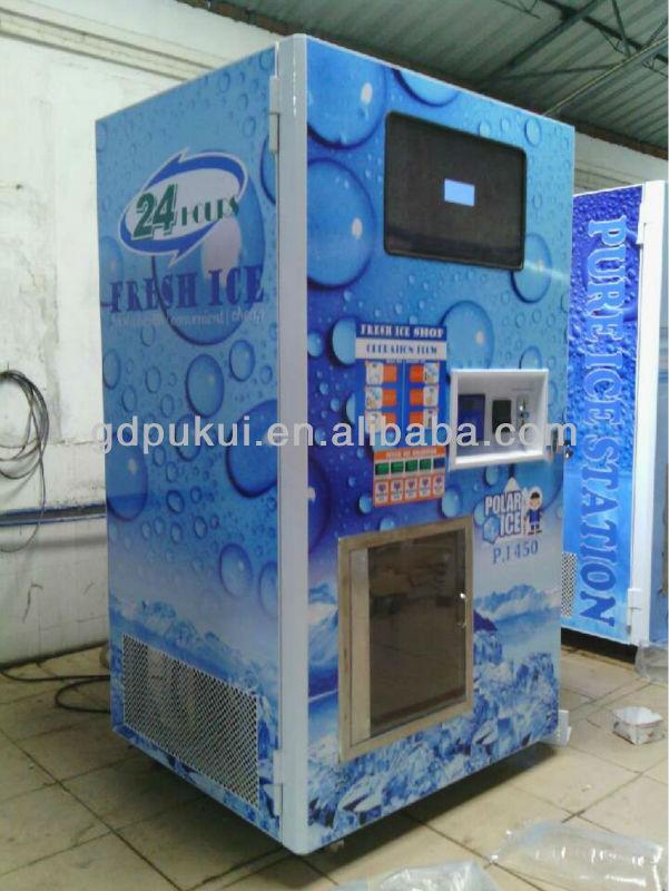 ro vending machine