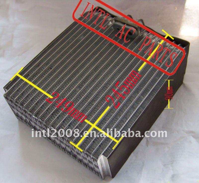 auto evaporator for toyota camry 98 view car evaporator for toyota camry 98 evaporator intl ac. Black Bedroom Furniture Sets. Home Design Ideas
