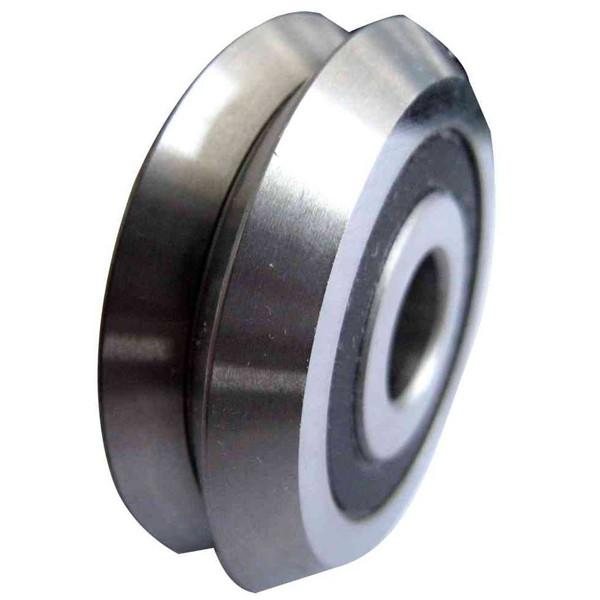 High Speed Miniature V Groove Track Roller Bearings Buy