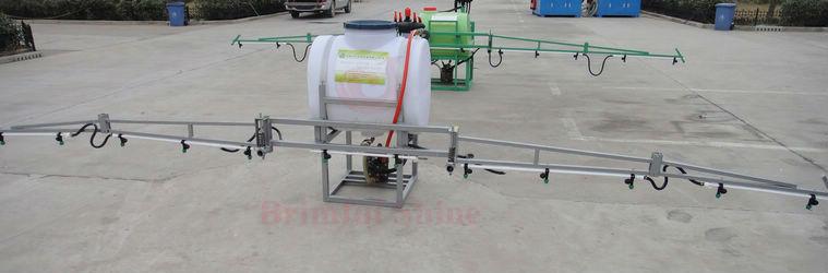 fertilizer spraying machine