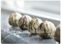 2013 New Chinese Blooming Tea