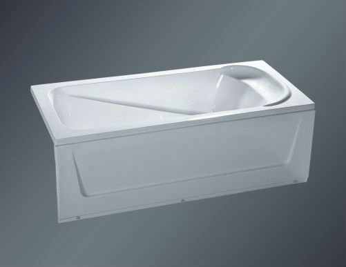 Acrylic Bathtub Simple Type Buy Acrylic Bathtub Best