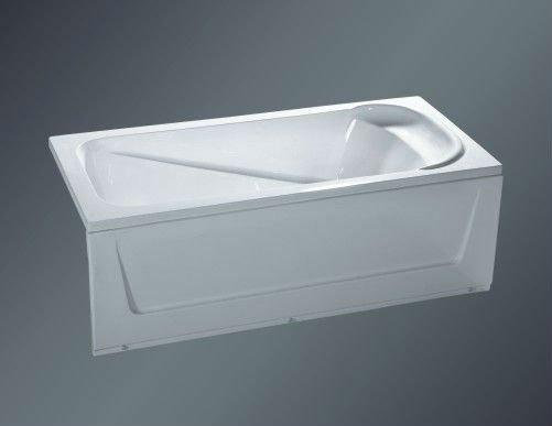 Acrylic Bathtub Simple Type Buy Acrylic Bathtub Best