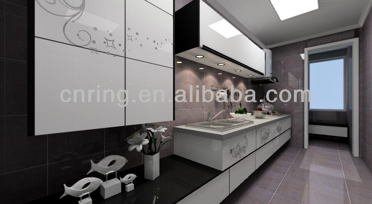2014 modern bamboo kitchen cabinets hot sale buy 2014 for Bamboo kitchen cabinets for sale