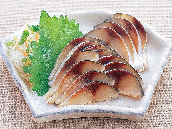 Mackerel fillet iqf sushi frozen fish buy iqf sushi for Frozen fish for sushi