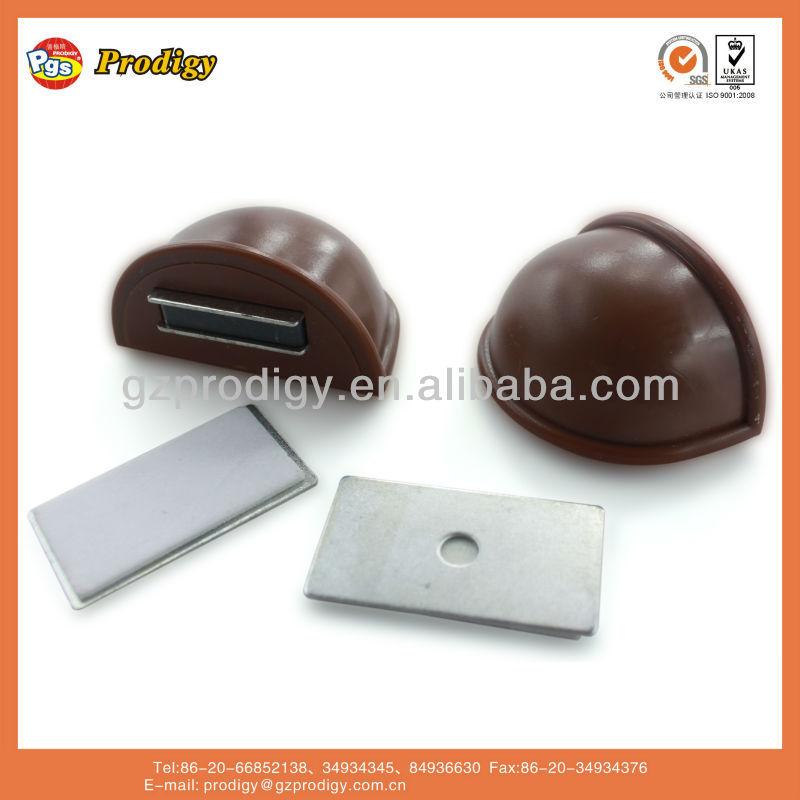 Magnetic Door Stopper Lowes Stainless Steel Door Or Wall