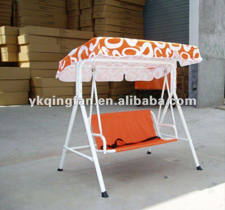 Garden Kids Swing Chair With Canopy Buy Kids Swing Chair