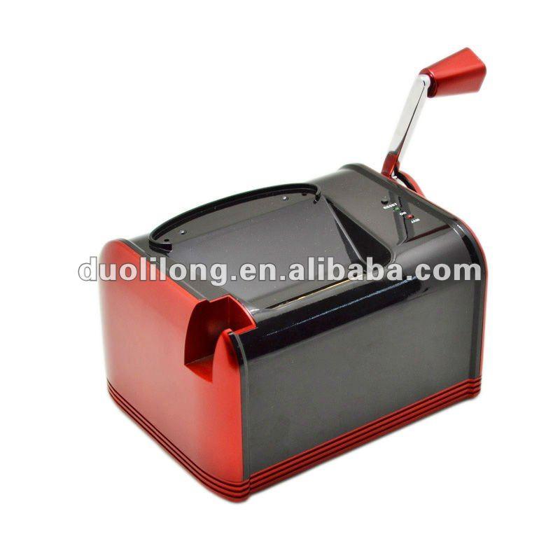 powermatic 2 electric injector machine