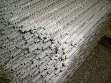 Glass Fiber Post Fiberglass Post Fence Post For Electrical