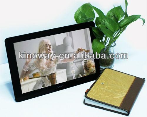 Wedding Gift Digital Picture Frame : ... digital picture frame, big size digital picture frame Product Details