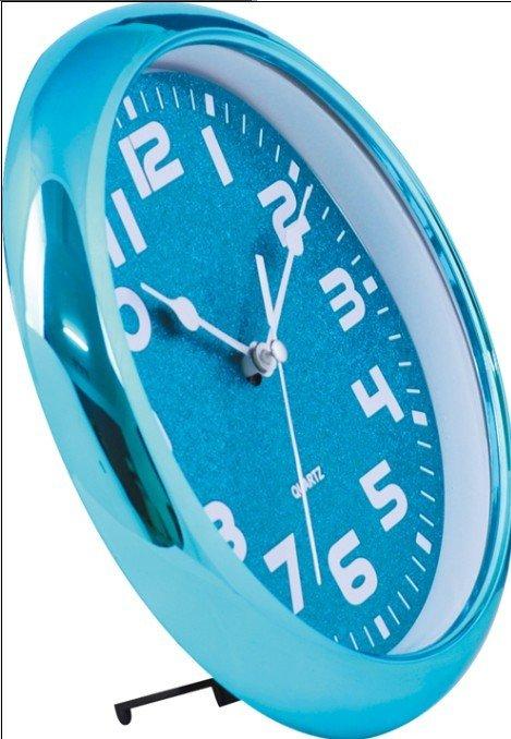 2012 new style Plastic Wall Clock View wall clock GUODA