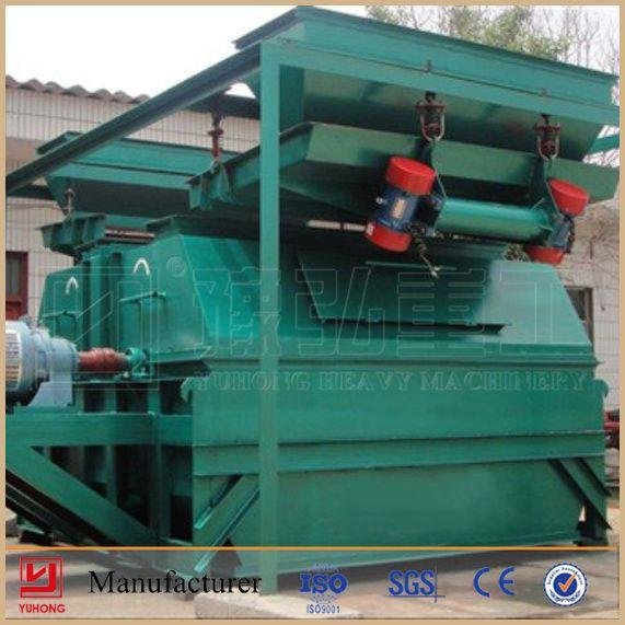 Sand And Slag Separator : Iron sand magnetic separator titanium ore