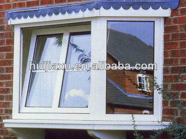 Aluminium wind out window aluminium door and window buy for Upvc french doors tilt and turn