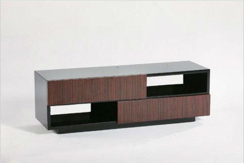 3 Doors Modern Tv Stand