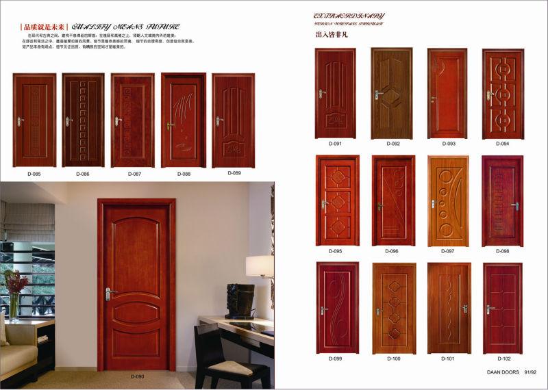 House main door designs double leaf door buy house for Hotel entrance door designs