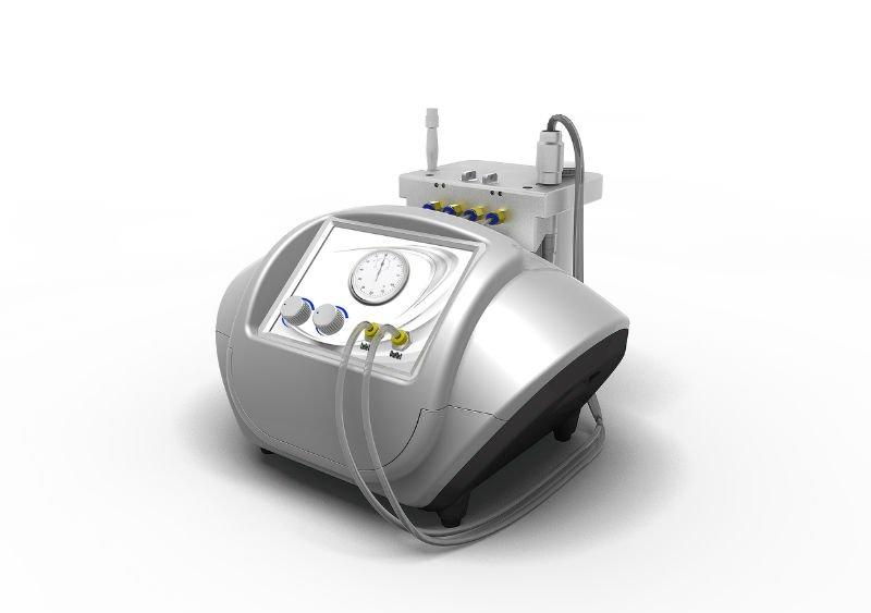 power peel machine
