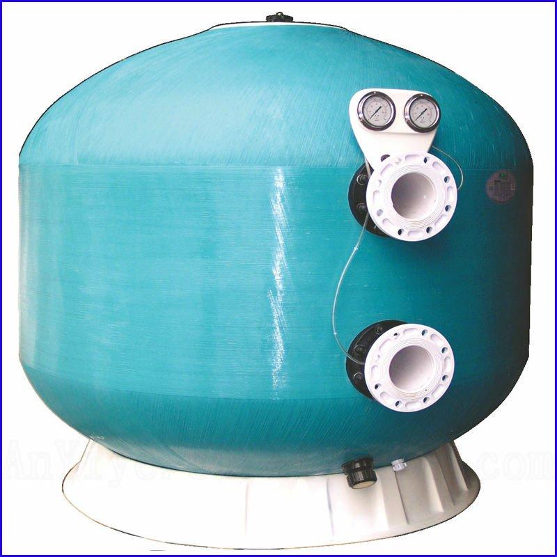 Aqua Swimming Pool Side Mount Sand Filter Tank Buy