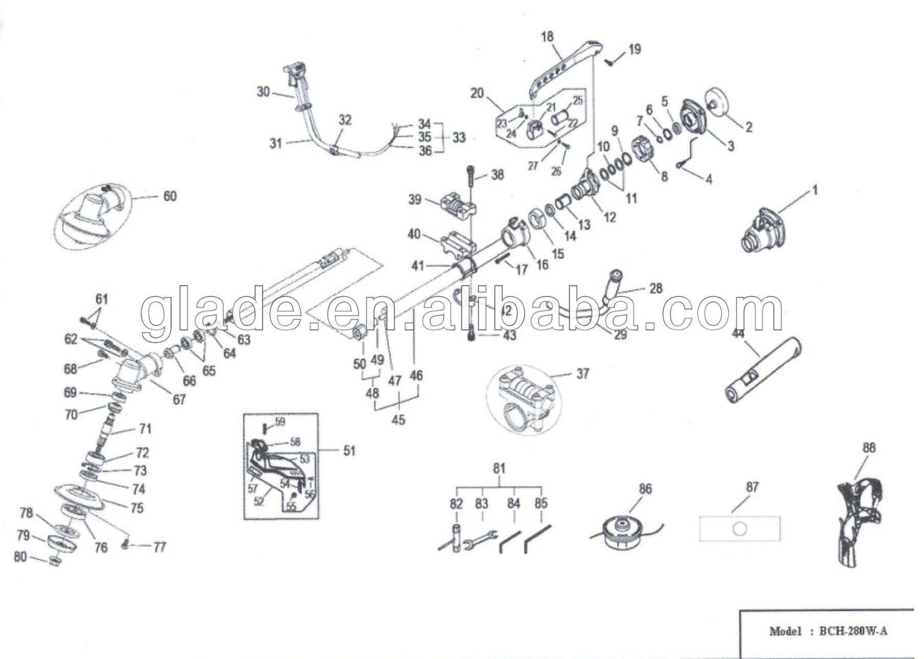 Honda Clone Wiring Smart Diagrams Chinese Engine Diagram Gc160 Repair Manual Imageresizertool Com Performance Parts