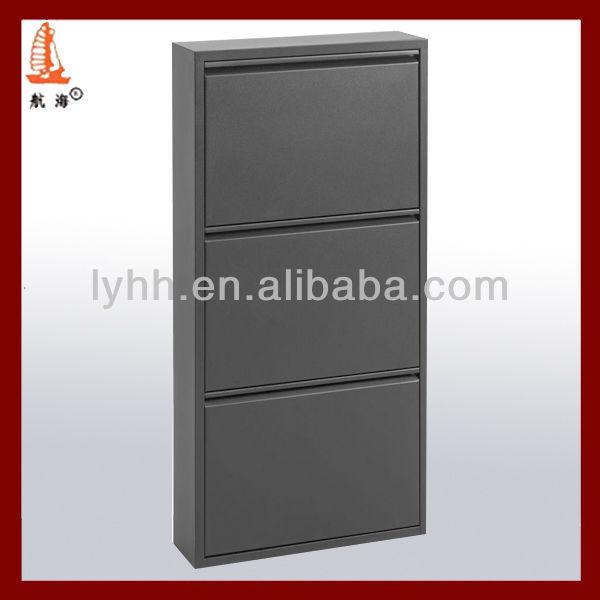 Elegant White Home Metal Shoe Shelf ,shoe Cabinet ,shoe Rack Australia