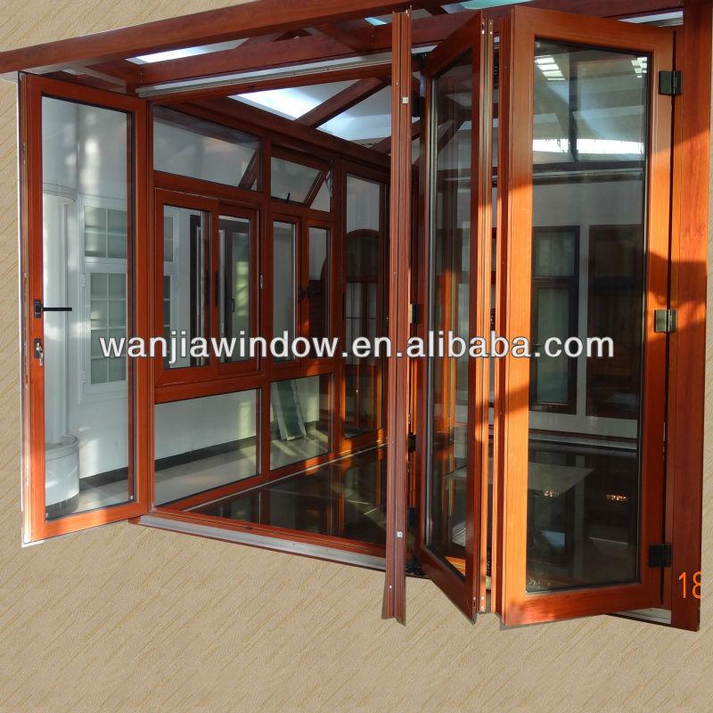 Aluminum Sliding Folding Patio Doors Prices Buy Folding